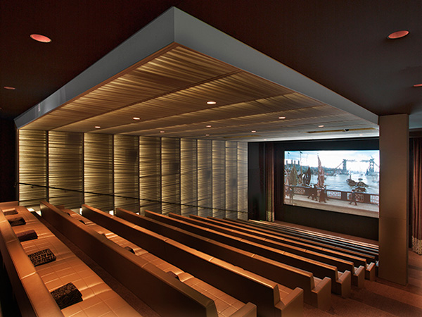 Interior Design 2013 Best Of Year Award For Uta Arc Engineering