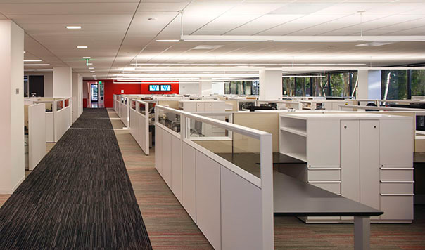 e-office-space