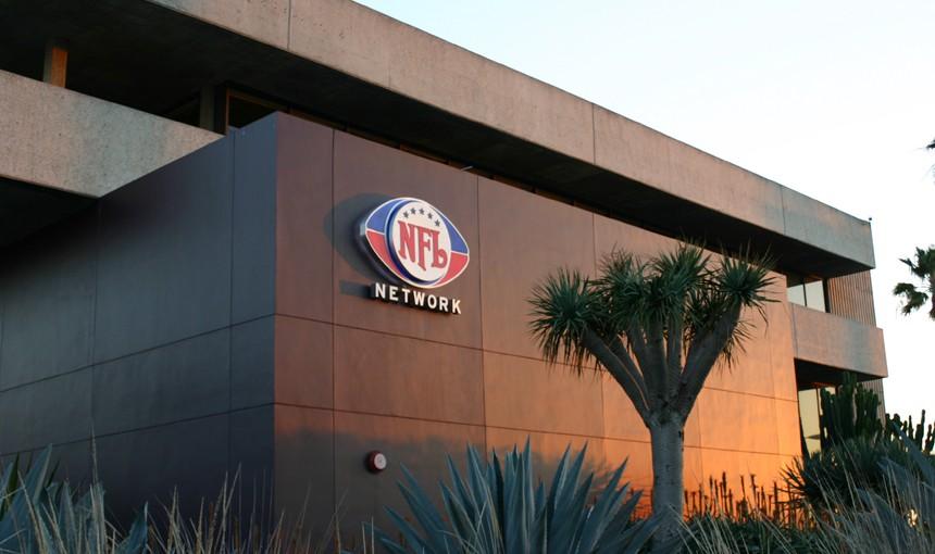 Nfl Network Arc Engineering